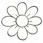 Dibujos-para-colorear-de-flores-2