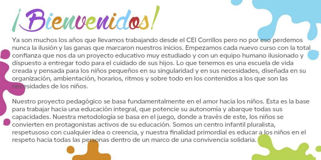 Bienvenidos2021